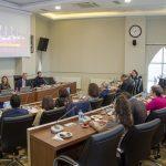 DSC 8939 150x150 - BATIKAF Hazırlık Toplantısı BAİBÜ'de Yapıldı