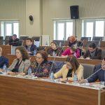 DSC 8950 150x150 - BATIKAF Hazırlık Toplantısı BAİBÜ'de Yapıldı