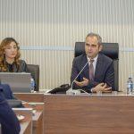 DSC 8970 150x150 - BATIKAF Hazırlık Toplantısı BAİBÜ'de Yapıldı