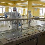 DSC 1562 150x150 - BAİBÜ'de Koronavirüse Karşı Kapsamlı Dezenfeksiyon Yapıldı