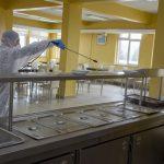 DSC 1570 150x150 - BAİBÜ'de Koronavirüse Karşı Kapsamlı Dezenfeksiyon Yapıldı