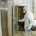 DSC 1576 150x150 - BAİBÜ'de Koronavirüse Karşı Kapsamlı Dezenfeksiyon Yapıldı