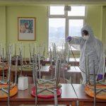 DSC 1607 150x150 - BAİBÜ'de Koronavirüse Karşı Kapsamlı Dezenfeksiyon Yapıldı