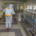 DSC 1629 150x150 - BAİBÜ'de Koronavirüse Karşı Kapsamlı Dezenfeksiyon Yapıldı