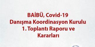 covid kurul 324x160 - İskenderun Teknik Üniversitesi Rektörü Dereli, Alişarlı'yı Ziyaret Etti
