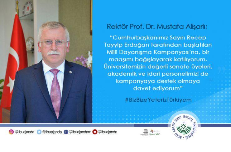 """kampanya2 741x486 - AİBÜ'de """"Son Milli Mücadele 15 Temmuz"""" Programı…"""
