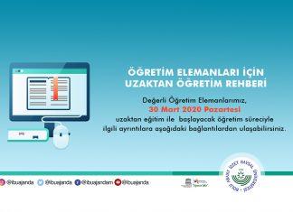 """uzaktan egitim öğretim elemani web 324x235 - AİBÜ'de """"Son Milli Mücadele 15 Temmuz"""" Programı…"""